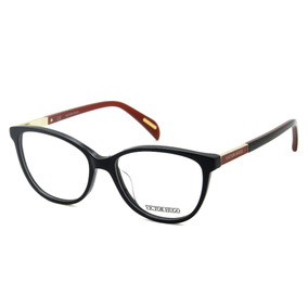 666688b4628cb Armacao Oculos Feminino Victor Hugo Gatinho - Óculos no Mercado ...