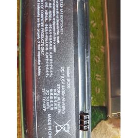 Bateria Probook Hp 4530 S- 10,8w