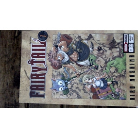 Fairy Tail. Mangas Originales De Panini,