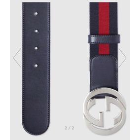 7723bf880 Cinturones Gucci Originales - Cinturones Hombre Gucci en Distrito ...