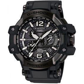 Relógio Casio G-shock Gravitymaster Gpw-1000t-1a Masculino