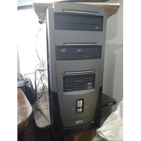 Computador Sempron 2200 Completo