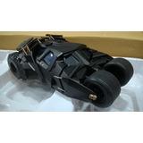 Auto De Película Batman Batimobil Tumbler Escala 1:24