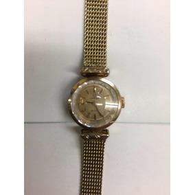 Reloj Original Omega De Ville De Dama Suizo P/cambio