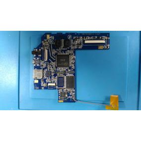 Placa Lógica/mãe Tablet Multilaser Diamond Lite Testada