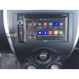Radio Multimedia Nissan