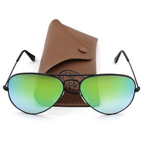 Rayban Rb3025 Aviador Flash Lente Degradado Gafas De Sol Un. Bogotá D.C. ·  Ray-ban Rb3025 Aviator Flash Lens Gafas De 2efa229b79