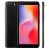 Smartphone Xiaomi Redimi 6 / 64gb / 4gb Ram/sensor Digital