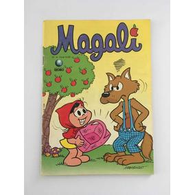 Hq Gibi Magali - Edição 18
