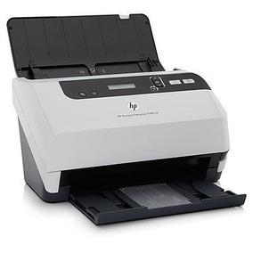 Scanner Hp Scanjet 7000 S2 Enterprise Sem Uso Impecável + Nf
