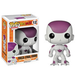 Funko Pop! Frieza (final Form) 12 - Dragon Ball Z