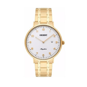 a3e09c7bd72b9 Relogio Orient Slim Safira - Relógios De Pulso no Mercado Livre Brasil