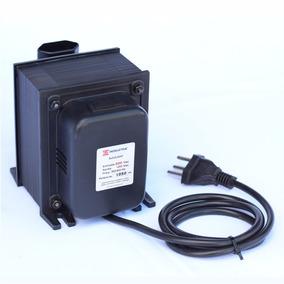 Autolaser 1500va - Autotransformador Indeletra - Impressoras