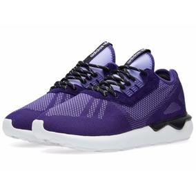 Tenis adidas Tubular Runner Weave S74811 Johnsonshoes Env Gr