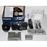 Nuevo Olympus Mirrorles Pen E-p5 Lente 14-42 16mp Wifi Dslr