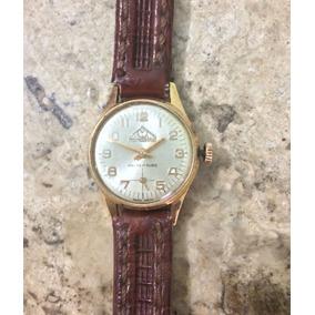 Relógio Mondaine Feminino Plaque Corda 22x29m Preço P Acabar
