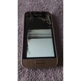 Celular Samsung J1 Display E Tela Quebrada Leia O Anuncio