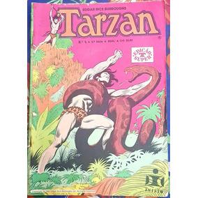 Tarzn, Nº 4 (3ª Série)