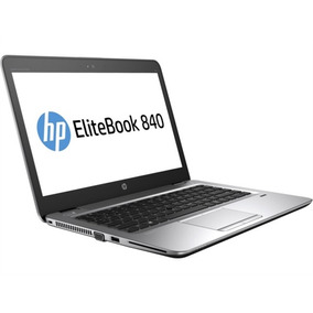 Notebook Hp Elitebook 840 G3 I5 6200u 4gb 500gb Hd