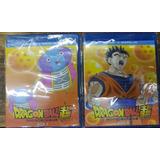 Dragon Ball Super Box 7 8 9 10 Y 11 Blu Ray Latino Final