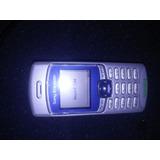 Telefono De Coleccion Sony Ericsson T230