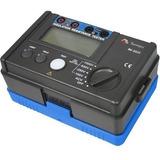 Terrômetro Digital Cat Ill 600v Lcd Mtr-1522 - Minipa