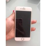 Iphone 7 Dourado 128g