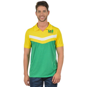 a224c11c0 Camisa Da Polo Do Brasil Do Mc Daleste - Camisetas para Masculino no ...