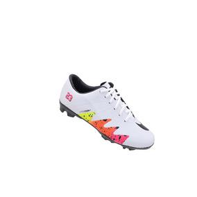 aca872e810 Chuteira Nike Mercurial Cravo - Chuteiras Nike Branco no Mercado ...