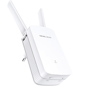 Repetidor Tplink Mercusys Mw300re 300mbps 2 Antenas
