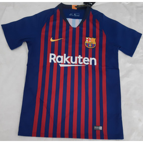 Camiseta Barcelona 2018 - Camiseta del Barcelona en Mercado Libre ... a6ffde77c7009