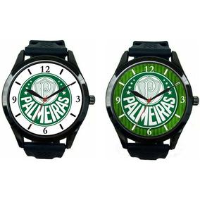 Relogio De Pulso Palmeiras - Relógios no Mercado Livre Brasil 88da5f05e7