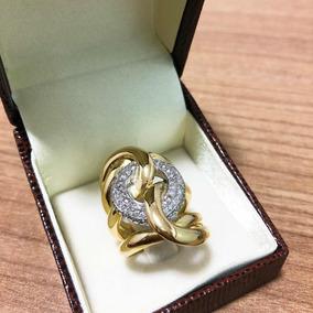 8bb38044e8 Anel de Ouro em Paraíba no Mercado Livre Brasil