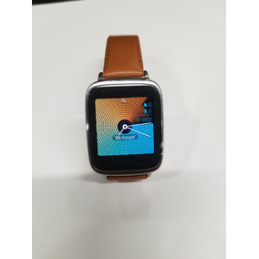 Asus Zenwatch - Android - Smartwatch