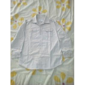 8aeb13579415f Camisa Manga Larga Epk 2 Posturas. Totalmente Nueva.