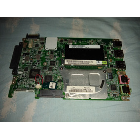 Placa Mãe- Motherboard Da0za3mb6eo Acer Aspire One