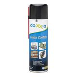 Limpa Contato Spray 170gr - 300ml - Daxxia