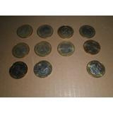 Coleccion De Monedas De 20 Pesos Completa
