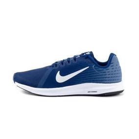 Tenis Nike Downshifter 8 - Hombre - Azul - 908984-404