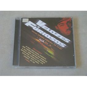 cd trilha sonora de velozes e furiosos 5