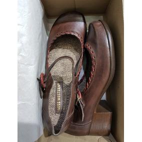 b620f88c14 37 Miss Western Sandalias - Sapatos no Mercado Livre Brasil