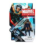 Marvel Universe Series 4 Action Figure Storm No 03 375 Pulga