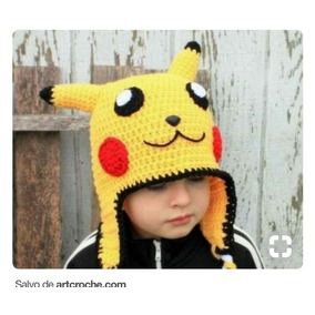 5ddbb658c1be0 Touca Pokemon Pikachu - Calçados