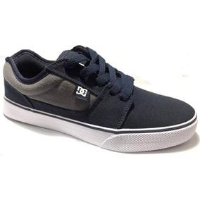 Zapatillas DC para Niños en Mercado Libre Argentina 4db429282b3