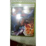 Juego Xbox 360 Devil May Cry