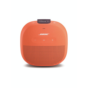 Parlante Bluetooth Bose Soundlink Micro Orange