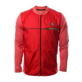 Chamarra Nike Nfl San Francisco 49ers Original Envío Gratis 76591099ce4