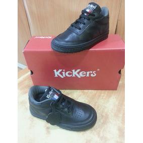En Mercado Ninas Kickers Venezuela Colegiales Libre Zapatos Oqtvzw0