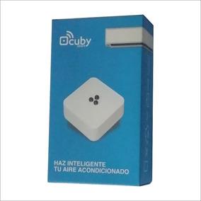 Control Remoto Universal Wifi Cuby Para Aires Acondicionados
