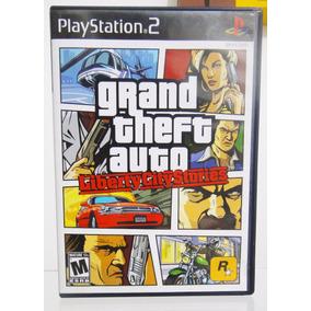 Gta Batman Ps2 - PlayStation 2 no Mercado Livre Brasil 424c0cf677c